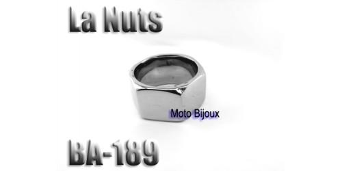 Ba-189 La Nuts en acier inoxidable