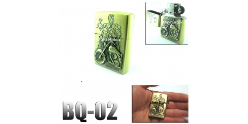 Bq-02, Briquet Motard