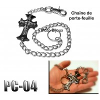 PC-001, Porte clés Squelette articulé (to be translated)